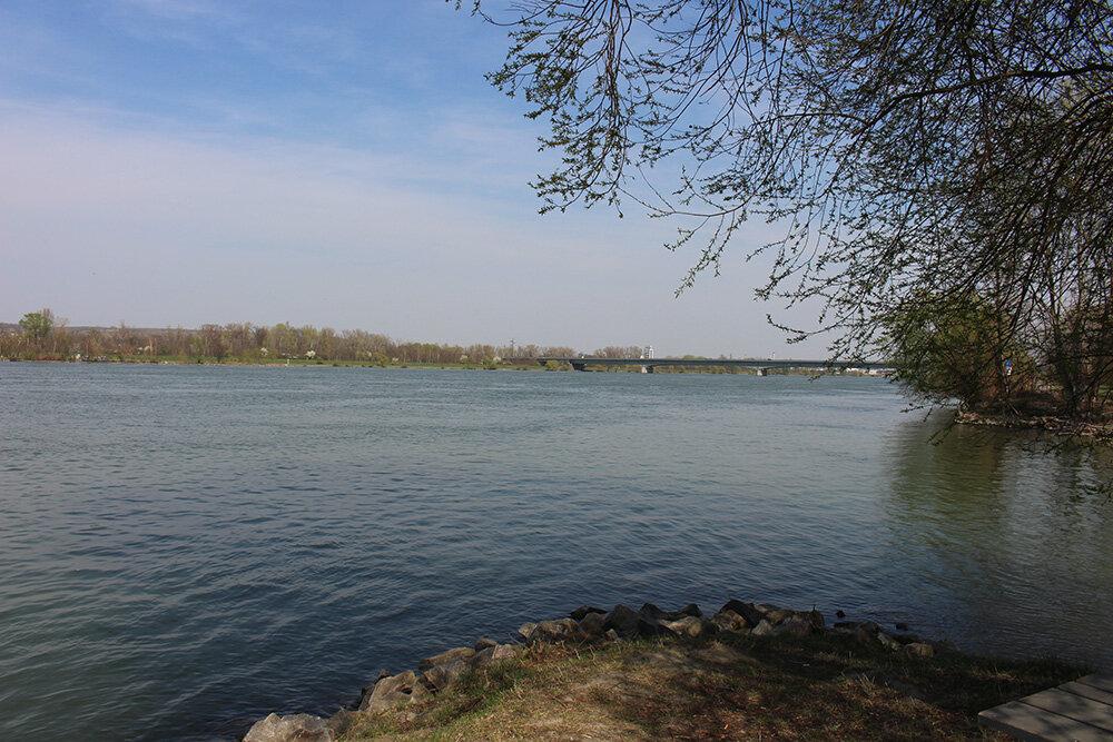 Donauweg